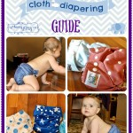 Complete Cloth Diapering Guide – Intro (part 1)