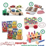 Toys for Kids – Green, Eco-Friendly and Educational