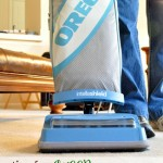 Tips for Green Carpet Cleaning and Maintenance