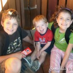 Homeschooling Made Simple – Thaleia from Something 2 Offer Shares
