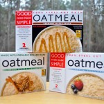 Yummy Oatmeal from Good Food Made Simple
