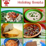 Top 10 Recipes for Holiday Guests