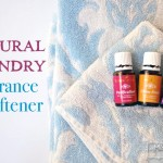 Natural Laundry Fragrance and Softener