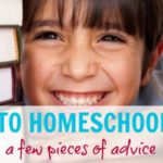 Homeschooling Made Simple – Marnie from Carrots are Orange Shares
