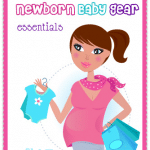 A Mama's Buying Guide to Newborn Baby Gear Essentials