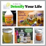 Detoxify Your Medicine Cabinet – Week 4 of Detoxify Your Life Challenge
