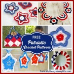 Free Patriotic Crochet Patterns Roundup