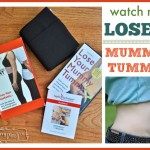 "Watch Me Lose My ""Mummy Tummy"" – Diastasis Recti"