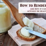 How to Render Lard in a Crock Pot
