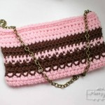 Simple Child's Purse – Free Crochet Pattern