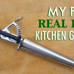 My Favorite Real Food Kitchen Tools