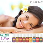 How to Get Glowing Skin and Hair Naturally with Essential Oils
