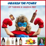 Unleash the Power of Thieves Oil and NingXia Red for Super Health!