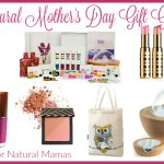 A Mother's Day Gift Guide for Natural Mamas