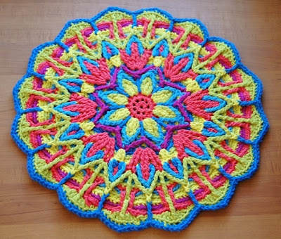 Hookin On Hump Day #14 – Link Party for the Fiber Arts