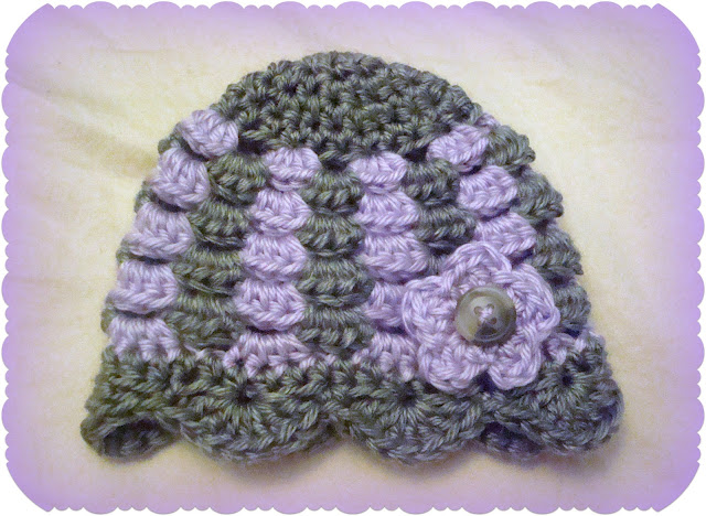 crochet-granny-stitch-sun-hat