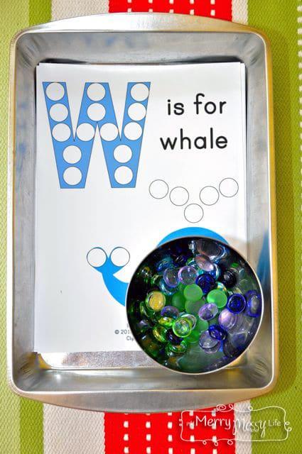 Free Worksheets » Montessori Worksheets For Preschoolers - Free ...
