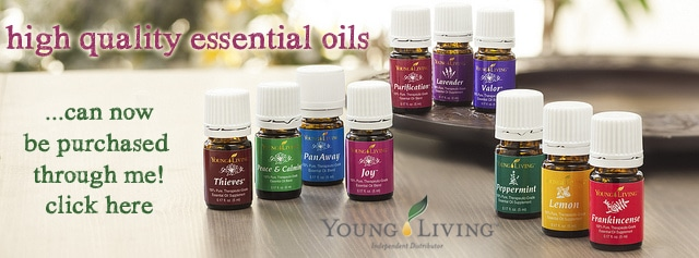 How to Purchase High Quality Essential Oils through My Merry Messy Life
