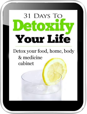 New eBook! Detoxify Your Life