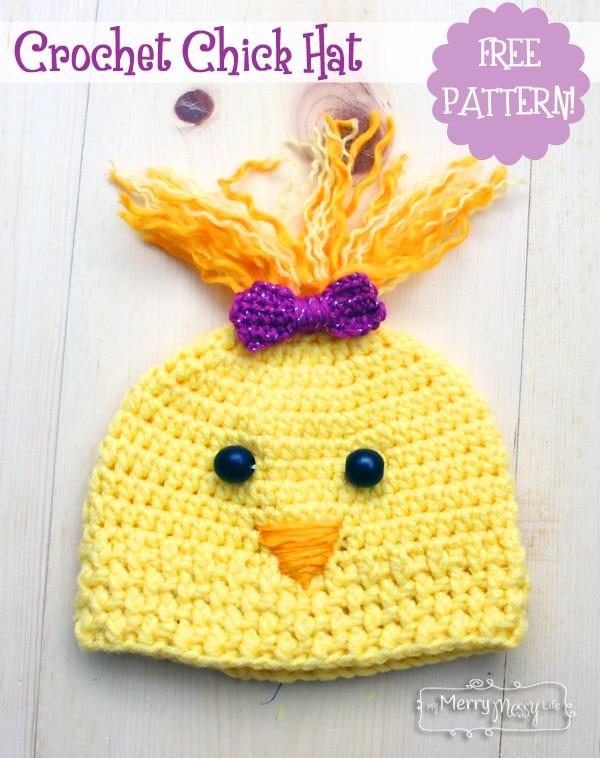 Springtime Adult Hat