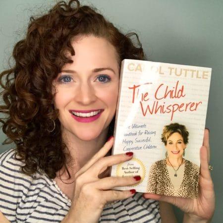 The Child Whisperer by Carol Tuttle